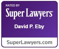 David Eby Super Lawyers