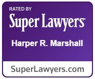 Harper Marshall Super Lawyers