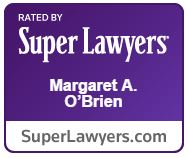 Peg O'Brien Super Lawyers