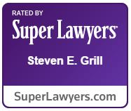 Steven Grill Super Lawyers